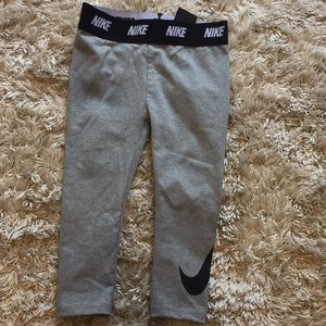 Other - Toddler girls Nike leggings